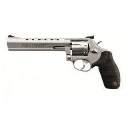 Revolver Taurus 627 Tracker 6'' Inox Matte sans compensateur 357 mag
