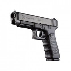 Pistolet GLOCK 41 Gen4 MOS cal.45 ACP