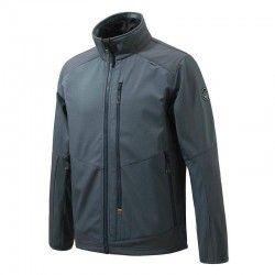 Softshell Homme Beretta Butte Softshell Jacket - Marine