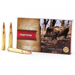 Munitions NORMA Cal.300 WEATHERBY MAG 11.7g 180gr Oryx