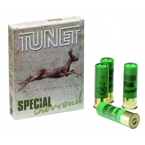 TUNET SPECIAL CHEVREUIL CAL16 PB1