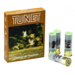 TUNET TRADITION CAL 20