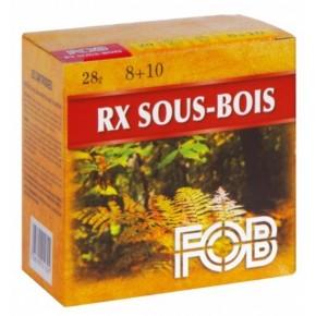 FOB RX SOUS BOIS CAL 20