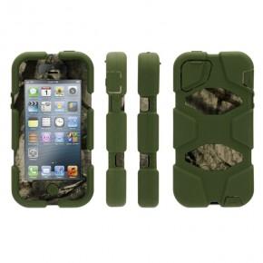 Coque Griffin Survivor pour iPhone 5 et 5S